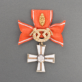 2nd class of the Cross of Liberty with swords and oak leaves (wartime merits).png