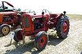3ème Salon des tracteurs anciens - Moulin de Chiblins - 18082013 - Tracteur Nuffied - 1965 - gauche.jpg