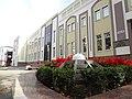 3. Будинок, де розміщувався штаб 36-го полку Першої Кінної армії; Рівне.JPG