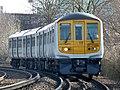 319005 Sevenoaks to Blackfriars 2B81 (16121548913).jpg