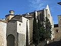 332 Església de l'antic convent de Sant Domènec (Girona).JPG