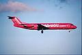 337as - Helvetic Airways Fokker 100, HB-JVF@ZRH,13.01.2005 - Flickr - Aero Icarus.jpg