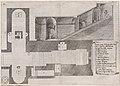 33rd Plate, from Trattato delle Piante & Immagini de Sacri Edifizi di Terra Santa Met DP888540.jpg