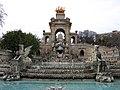 348 Parc de la Ciutadella, font de la Cascada.JPG
