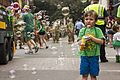 3rd ID Soldiers embrace community during Savannah St. Patrick's Day Parade 160317-A-HQ885-185.jpg