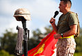 3rd Marine Regiment honors fallen with memorial run 120601-M-JR941-003.jpg