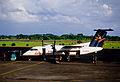 427ah - Island Air DHC-8-103 Dash 8; N829EX@ITO;03.10.2006 (4949545631).jpg