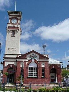Stanthorpe, Queensland Town in Queensland, Australia