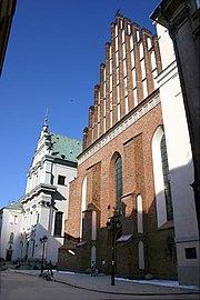 Archikatedra św. Jana w Warszawie