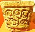543 Fragment de l'église du XIe siècle (microgranite).jpg