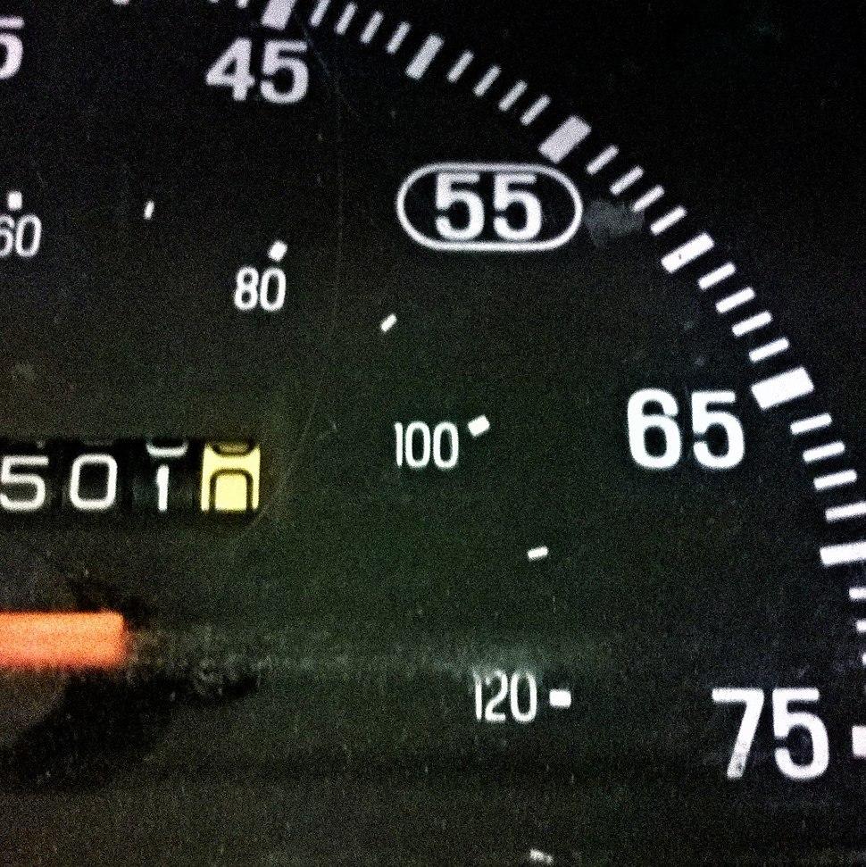 55Mph dashboard demo