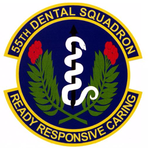 55 Dental Sq emblem.png