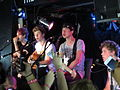 5 Seconds of Summer First USA Acoustic IMG 3762 (14849507424).jpg