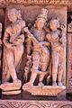 6. Khajuraho Parsvanath South wall.jpg