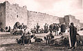 605 - Jerusalem - Gate of Herod.JPG