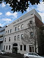 60L Green Building Melbourne original facade.JPG