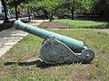 61-84-AB Cannon, British 4 Pdr, Circa 1812 (7705859182).jpg