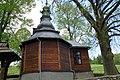 618413 Wojkowa cerkiew Kosmy i Damiana 8 by KOWANA.JPG