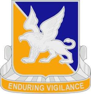 641st Aviation Regiment (United States) - Image: 641 Avn Rgt DUI