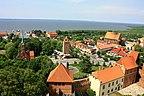 Port morski - Frombork