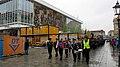 7. Internationaler Florianstag (Dresden) - Öffentlicher Festumzug der Feuerwehr Dresden - Altmarkt bis Neumarkt - Samstag 4. Mai 2019 - Kulturpalast - Bild 013.jpg