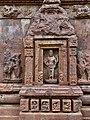 704 CE Svarga Brahma Temple, Alampur Navabrahma, Telangana India - 45.jpg