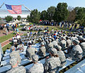 9-11 Memorial Dedication at AMC Museum, Dover AFB, Del. 130911-F-VV898-021.jpg