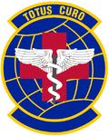 932 Aerospace Medicine Sq emblem.png