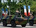 9th Light Armoured Marine Brigade Bastille Day 2013 Paris t113846.jpg