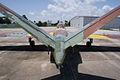 Aérospatiale Fouga CM.170-1 Magister VTail KAM 11Aug2010 (14960949826).jpg