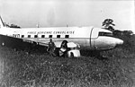 A-soldier-beside-a-crashed-airplane-in-Congo-391757384429.jpg