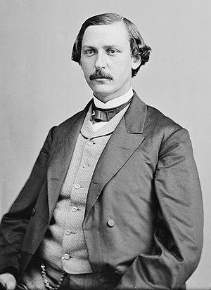 Andrew J. Rogers