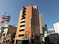 APA Hotel Koriyama Ekimae.JPG