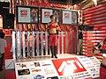 ATI Technologies booth, Tokyo Game Show 20050918 2.jpg