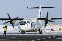 VP-BCD - B738 - Aeroflot