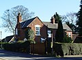 A Dwelling House, Walkington - geograph.org.uk - 679416.jpg