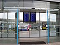 A door to Wolverhampton Bus Station - geograph.org.uk - 2723155.jpg