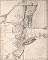 A map of the Province of New-York, reduc'd from the large drawing of that Province, compiled from actual surveys by order of His Excellency William Tryon, Esqr., Captain General & Governor of the LOC 74692659.jpg