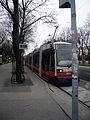 A modern Viennese streetcar.jpg