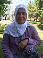 A mother who lost her son during the Turkey-PKK conflict, May 30, 2015 d.jpg