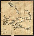A plan of the sea coast from Boston Bay to the light house near Rhode Island, reduced from the large survey. LOC gm71002461.jpg