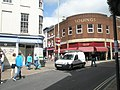 A type of shop almost extinct - geograph.org.uk - 938979.jpg