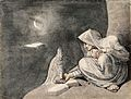 A witch in the moonlight Wellcome V0025913.jpg