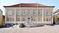 Aabenraa town hall 2.jpg