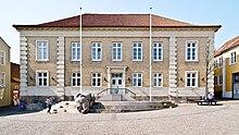 Standesamt Dänemark Sonderborg