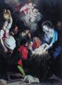 Aanbidding der Herders door Cornelius De Vos.tif