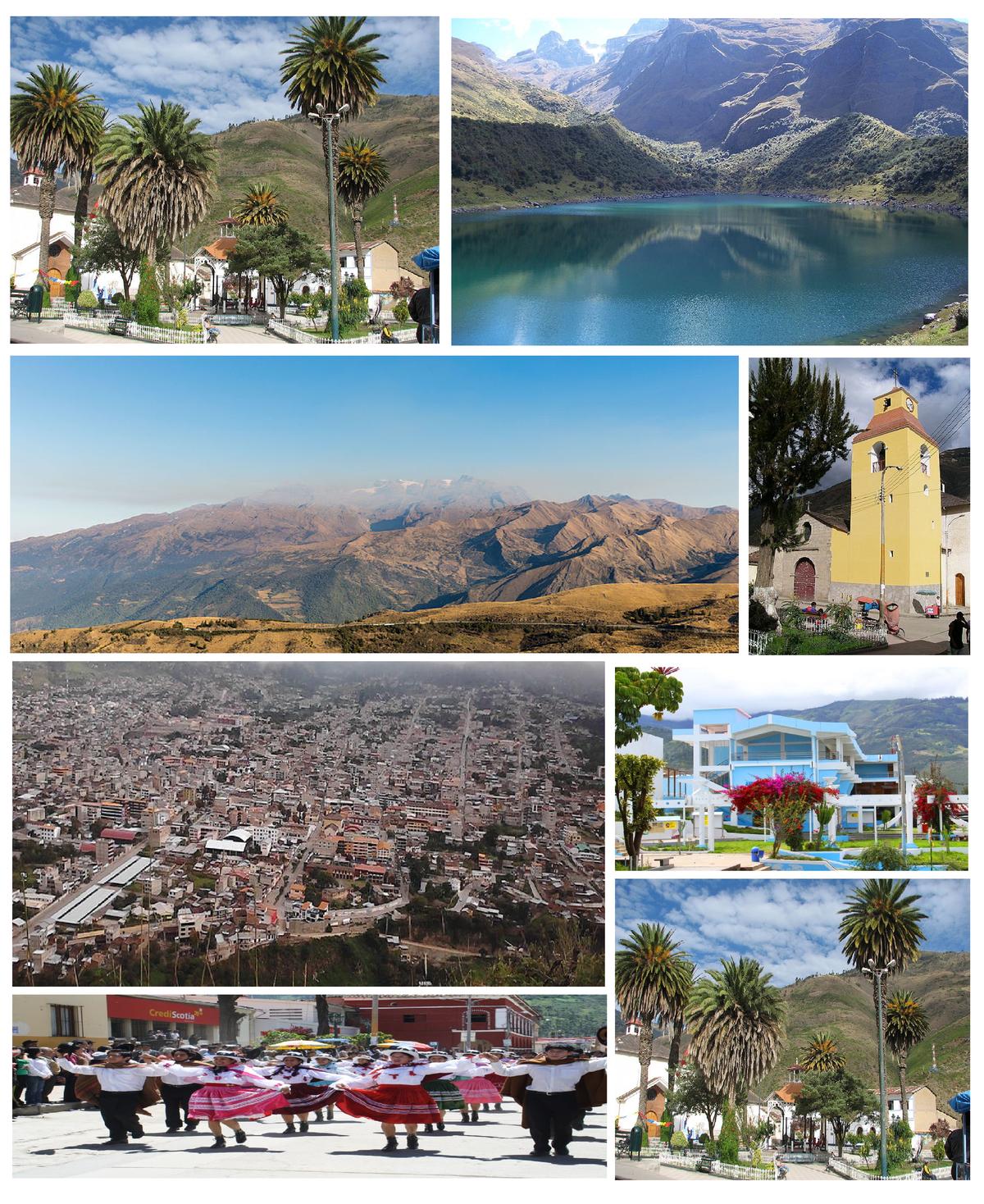 Peruana del plaza norte - 2 10