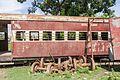 Abandoned Train at Janakpur station, Nepal Railways--IMG 7922.jpg