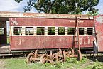 Abandoned Train at Janakpur station, Nepal Railways--IMG 7922.jpg