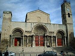 Saint-Gilles, Gard